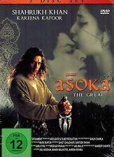 DOPPEL-DVD NEU/OVP - Asoka - The Great - Shahrukh Khan & Kareena Kapoor