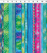 LAUREL BURCH ***DOGS & DOGGIES***  Y1797-34 ~ FAT QUARTER!!!