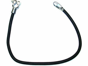 For 1951-1952 Packard 300 Battery Cable SMP 24698TT 5.4L 8 Cyl