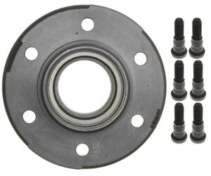 Axle Hub-Professional Grade Assembly Front Raybestos 4945R