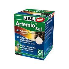 JBL ArtemioSal 200ml  - Spezialsalz mit Mikroalgen für Artemia Artemio Sal