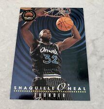 1993-94 Skybox - Shaquille O'Neal/Anfernee Hardaway Magic -Shaq Penny #TL6. Mint