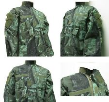 """Hunting - Camouflage BDU Jacket - Size 3XL (54""""CHEST) - NEW - FREE USA SHIPPING"""
