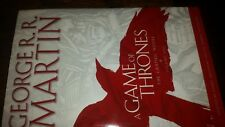 Game of Thrones the Graphic Novel: A Game of Thrones Vol. 1 by George R. R. Mart