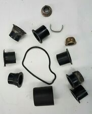 Volvo Penta SX drive pin bushes and drive mounting nuts