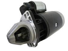 Anlasser Starter NEU Deutz-Fahr D10006 D13006 F6L912 Hanomag, KHD, Liebherr