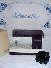 Nähmaschine Pfaff Tipmatic mit Zierstichen