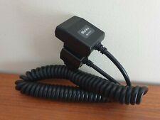 Meike MK-FA01 TTL Sync Cord Cable Flash Light Sony  Minolta DSLR Speedlite
