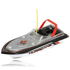Red Radio RC Remote Control Super Mini Speed Boat Dual Motor Toy Cuddly Gift