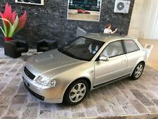 Audi S3 Ottomobile 1:18 in OVP Nr. 584/1750 *RAR*