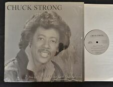 MODERN SOUL LP Chuck Strong Hit Parade 3 You Left A Gold Mine For A Gold Digger