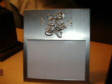 Mickey & Minnie Mouse: Metal Picture Frame - Disney