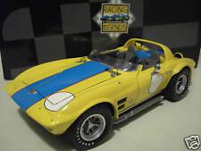 Exoto 1/18 Chevrolet Corvette Grand Sport Roadster 57912