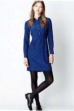 Steven Alan Long Sleeve Genevieve Dress - Size 0 APC Rag & Bone
