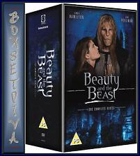 BEAUTY AND THE BEAST - COMPLETE SERIES   **BRAND NEW DVD BOXSET * **