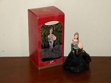 Barbie 40th Anniversary MIB 1999 Hallmark Christmas Ornament