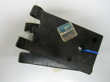 71-84 Chevrolet GMC G-Series Van LH Rear Door Upper Hinge (2) NOS 3956817