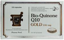 Pharma Nord Bio-Quinone Q10 Gold 100mg - 150 Capsules