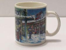 STARBUCKS Coffee Mug | Pike Place | Christmas | Seattle | Public Farmers Market