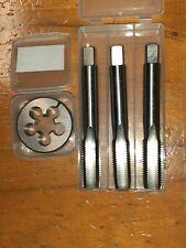 """UNEF NFF 5//16/"""" x 32 RH OD 25mm //1/"""" tungsten steel Die Button NEW"""