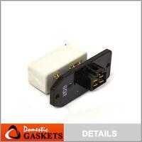 HVAC Blower Motor Resistor Standard RU-412 fits 00-06 Toyota Tundra