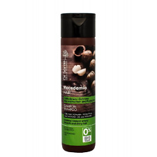 Dr Sante Hair Shampo Macadamia Oil and Keratin Smooth and Shiny Hair 0% Parabens