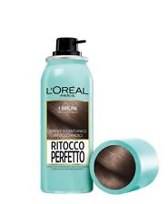 L'oréal Paris Ritocco perfetto Spray Istantaneo Bruno - 1 prodotto