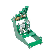 Greenlee 01323 Rigid Roller Support For 555 Classic 12 2