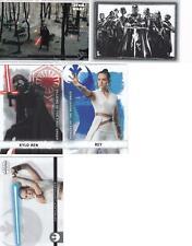 2020 Star Wars Rise Of Skywalker Series 2 Mini Master Set (140 Cards)