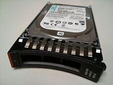 "IBM 500GB SATA 6Gbps 7200 RPM 2.5"" Hard Drive 81Y9726 81Y9727 xSeries System X"