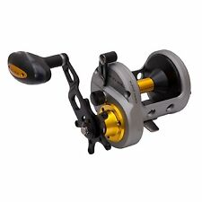 NEW Fin-Nor Lethal Star Drag Reel LTC30