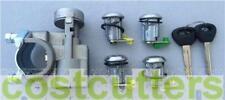 Mazda E Series '84-'99 - Ignition Barrel & Lock Set (Each)