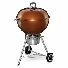 """Weber Charcoal Grill, Kettle Barbecues Grills & Smoker Outdoor Cooking 22"""""""
