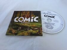SIRIUSMO - COMIC - MR OIZO !!CD PROMO !!!!!!!