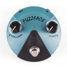 Dunlop FFM3 Jimi Hendrix Fuzz Face Mini Guitar Effects Pedal