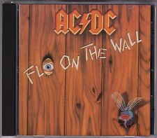 AC/DC - Fly On The Wall - ACDC - CD (Albert 4652572 Black & White Face)