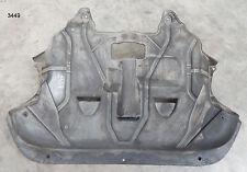 Fiat Doblo 119 1,9 JTD 77 kW Motorrraumdämmung Unterfahrschutz Bj2008