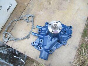 Rebuilt 68 69 Ford Mustang Fairlane Cougar water pump C8OE-D 1968 1969