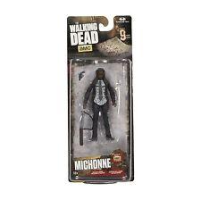 Constable Michonne The Walking Dead Action Figure SerieTv 10 CM