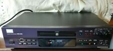 Hhb Cdr-850 Professional Compact Disc Recorder Player Cd Powers Up Not tested