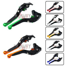 Adjustable Folding Brake Clutch Levers for DUCATI MONSTER 400 620 695 S2R 800