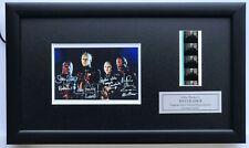 More details for hellraiser 1987 cast signed reproduction limited edition filmcell memorabilia