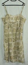 Vestido Antonio de Errico Talla 48 Nueva