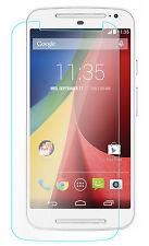 Protection Écran En Verre Trempé 9H 0.25mm pour Motorola Moto G2 2ème Génération