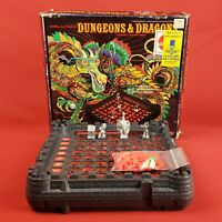 Vintage 1980 Dungeons and Dragons Electronic Game