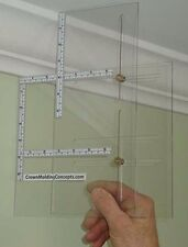 Crown Molding Scales® & Ruler Kit - Installation Tools