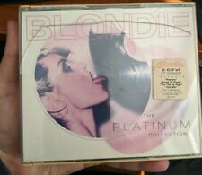 Blondie The Platinum Collection (2 Disc Set)