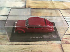 Voiture Miniature Tatra 77 1934 au 1/43
