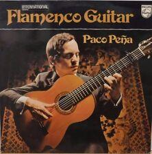 Flamenco Guitar Paco Pena Philips 6382-123 33RPM  072817DBE