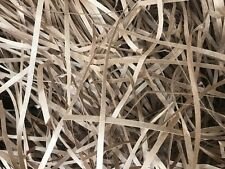 SHREDDED KRAFT Paper 1KG Natural Gift - Hamper Filler